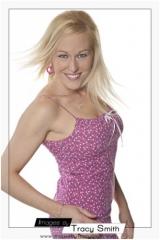 Crystal: Model Session: Pink
