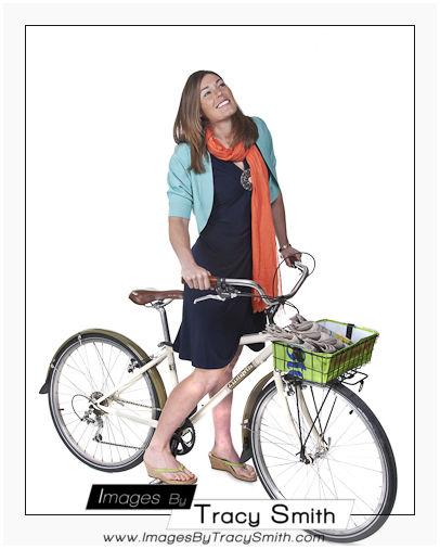 Heather: Model session: lifestyle