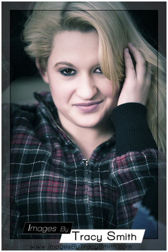 Annamarie: 2012 Bend Senior High School, Studio Rep