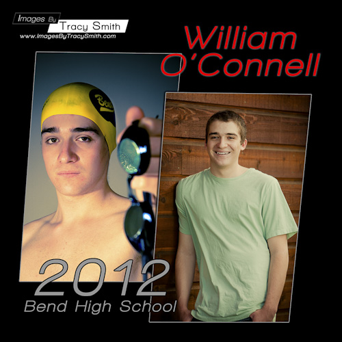 William O'Connell Bend High Sr. High School-Studio Rep