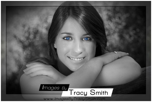 Brittany: Senior portrait session, Bend OR
